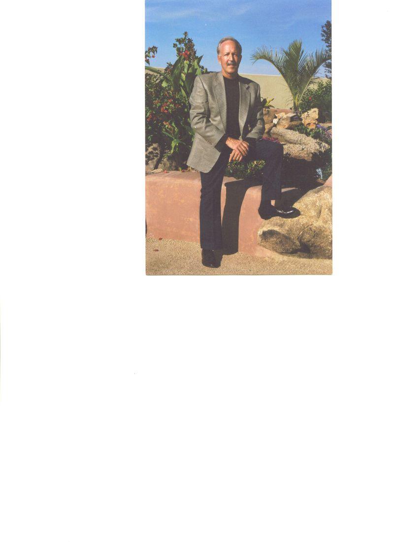 Jerry Kadansky